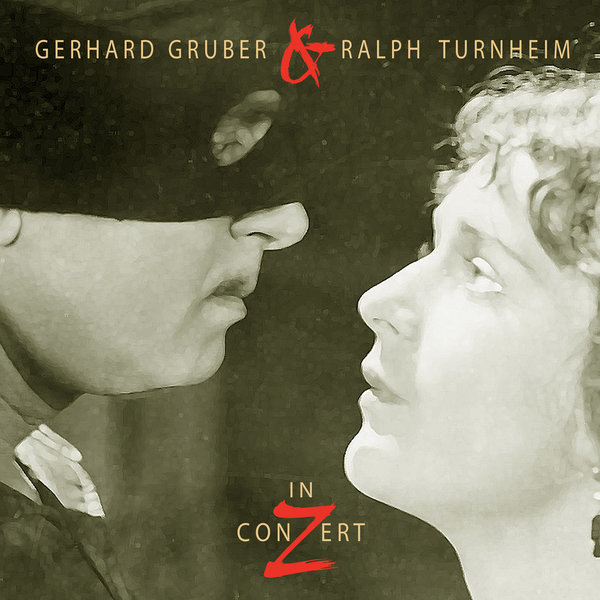 CD: Gruber & Turnheim in ConZert